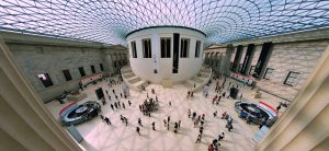 Top 10 Most Visited Museums in the UK