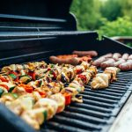 Spring and Summer British recipes for a perfect picnic or barbecue